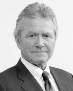 Kjell Weiss-Andersen - advokat (H)
